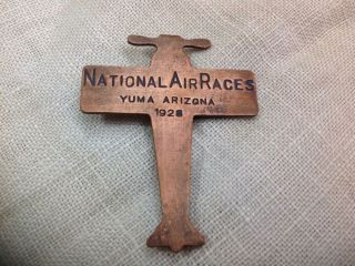 1928 National Air Race